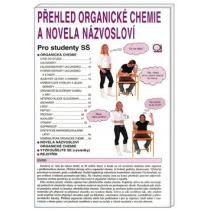 Přehled organické chemie a novela názvosloví - pro studenty SŠ