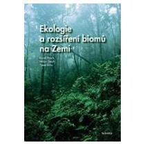 Ekologie a rozšíření biomů na Zemi