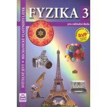 Fyzika 3 pro ZŠ