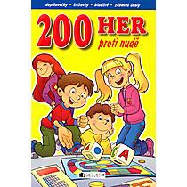 200 her proti nudě!