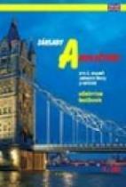 Základy angličtiny, 1.díl, učebnice pro ZŠ praktické