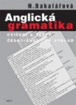 Anglická gramatika-cvičení a testy