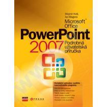 Microsoft Office 2007 - Podrobná uživatelská příručka