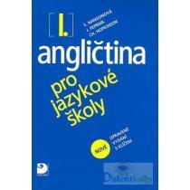 Angličtina pro jazykové školy I. (Nové upravené vydání s klíčem)