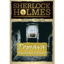 Poprava Sherlocka Holmese