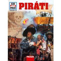 Co jak proč 34- Piráti
