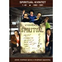 Spirituál kvintet 1.dil