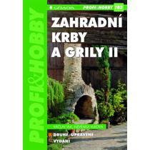 Zahradní krby a grily II (2.