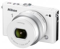 Nikon 1 J4 + 10-30 mm VR