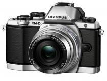 Olympus E-M10 + 14-42 mm EZ