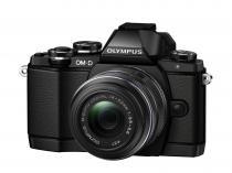 Olympus E-M10 + 14-42 mm II R