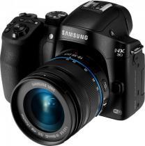 Samsung NX30 + 18-55 mm