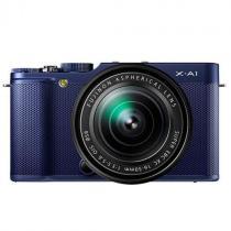 Fujifilm X-A1 + 16-50 mm