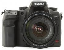 SIGMA SD1 Merrill + 17-50 mm EX DC OS HSM