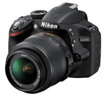 Nikon D3200 + 18-55 mm VR + Tamron 70-300 mm Macro