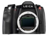 Leica S typ 006 tělo