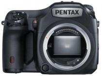 Pentax 645Z tělo