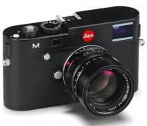 Leica M typ 240 tělo