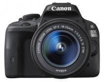 Canon EOS 100D + Tamron 18-200 mm Di II
