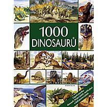 1000 dinosaurů