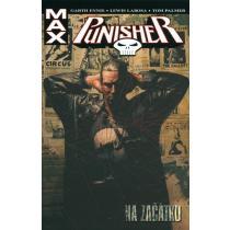 Punisher Max - Na začátku