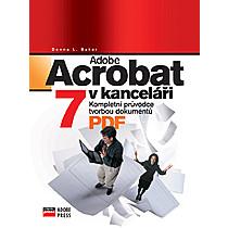 Adobe Acrobat 7 v kanceláři