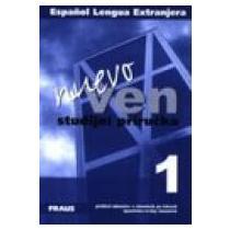Nuevo Ven 1 (Studijní příručka)