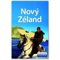 Nový Zéland - Průvodce Lonely Planet