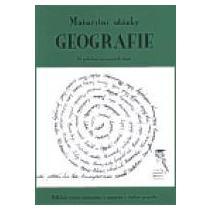Maturitní otázky geografie