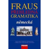 Přehledná německá gramatika FRAUS