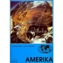 Amerika zeměpis pro ZŠ