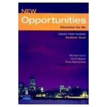 Opportunities Upper SB