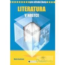 Literatura v kostce pro SŠ