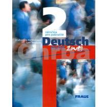 Deutsch eins,zwei 2 UČ