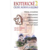 Esoterické Čechy, Morava a.. 2