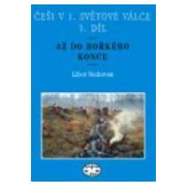 Češi v 1. světové válce, 1. díl