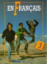 En Francais 3 Učebnice