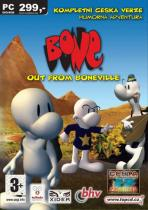 Bone: Out of Boneville