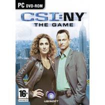 CSI: New York