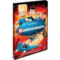 Disney: Robinsonovi