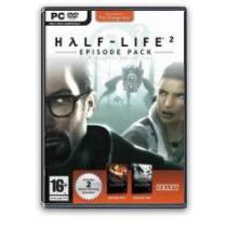 Half-Life 2: Episode Pack (1+2) (PC)