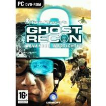 Ghost Recon: Advanced Warfighter 2 (PC)
