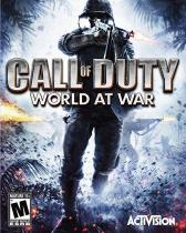 Call of Duty 5: World at War EN