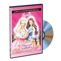 Barbie: Princezna a švadlenka