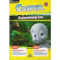 Casper Začarovaný Les
