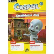 Casper Strašidelná Alej