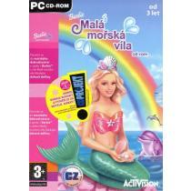 Barbie: Malá mořská víla  (PC)