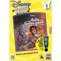 Disney: Aladin Nasiřina Pomsta (PC)