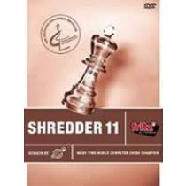 Shredder 11