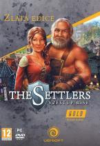 Settlers: Vzestup říše GOLD (PC)
